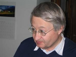 Michel MORANGE