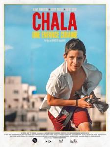 affiche-chala-une-enfance-cubaine