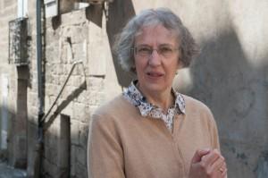 Agnès von KIRCHBACH